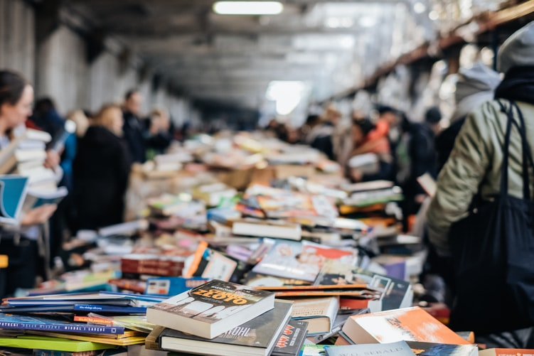 Why Are Book Fairs So Important?
