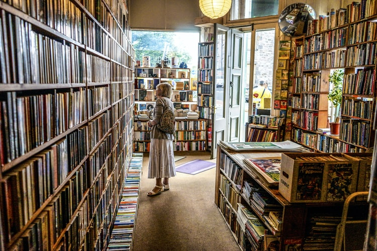 Finding Books For Affordable Prices